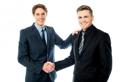 Couples Counseling for Business Partners